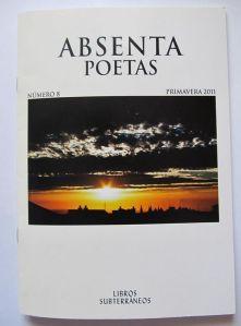 Absenta poetas