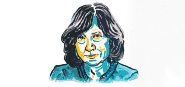 Retrato Alexiévich