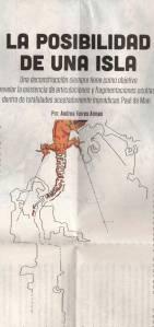 Ilustración Dusteam para Revista Tangente Gecko UArtes